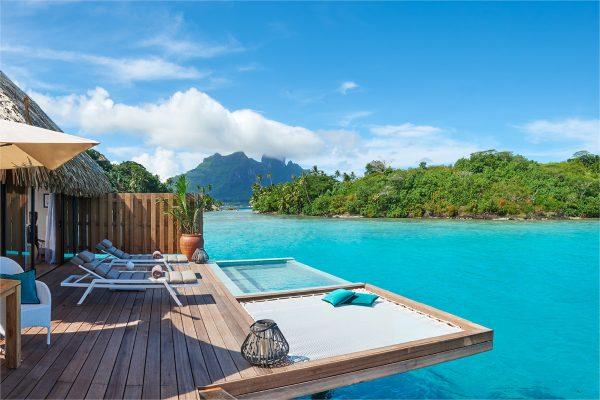 Conrad Bora Bora Tahiti