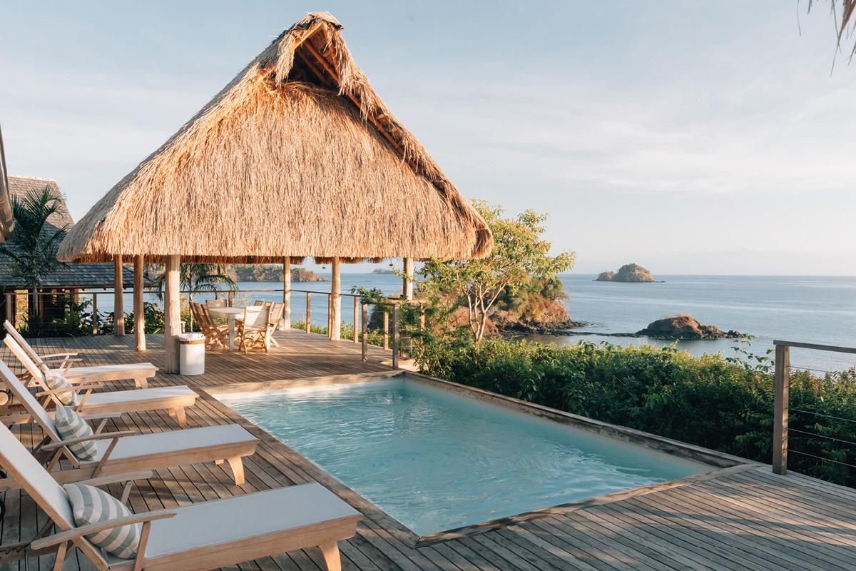 Islas Secas Panama