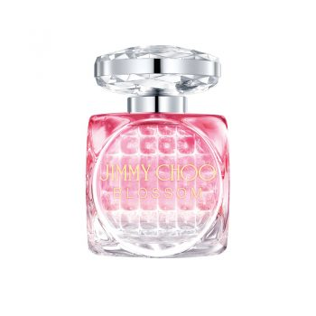 Bridal scent: Jimmy Choo Blossom