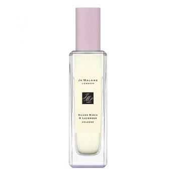 Bridal scent: Jo Malone Silver Brich & Lavender Cologne