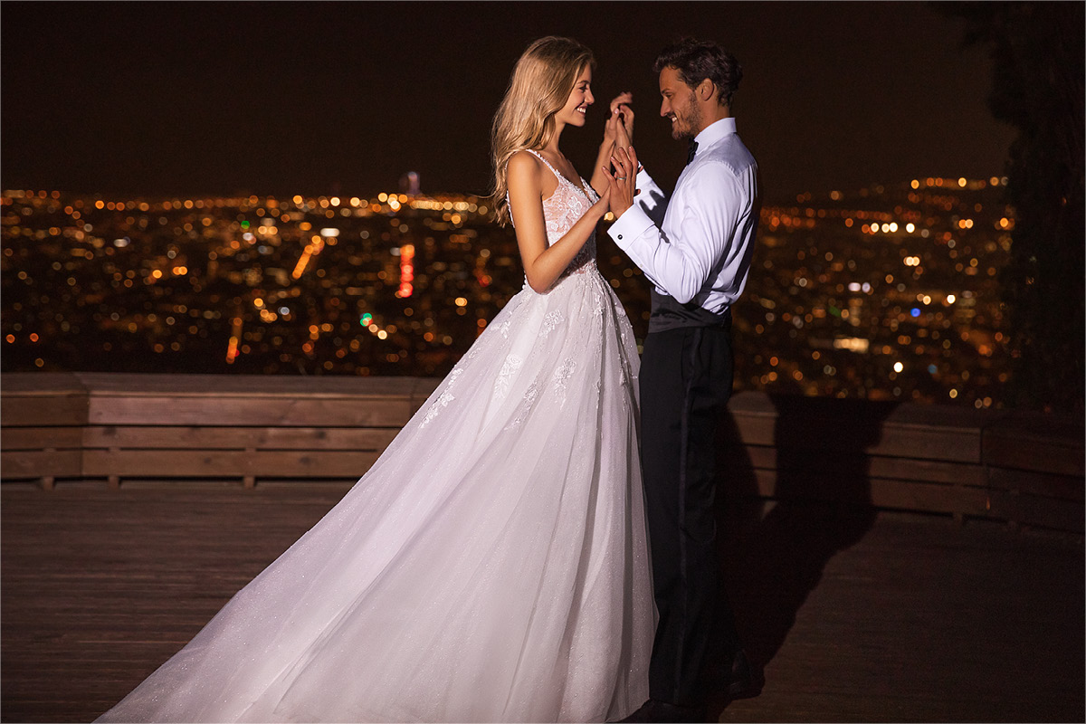 first dance songs Juliet by Pronovias