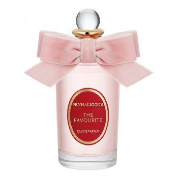 Bridal scent: Penhaligon's The Favourite