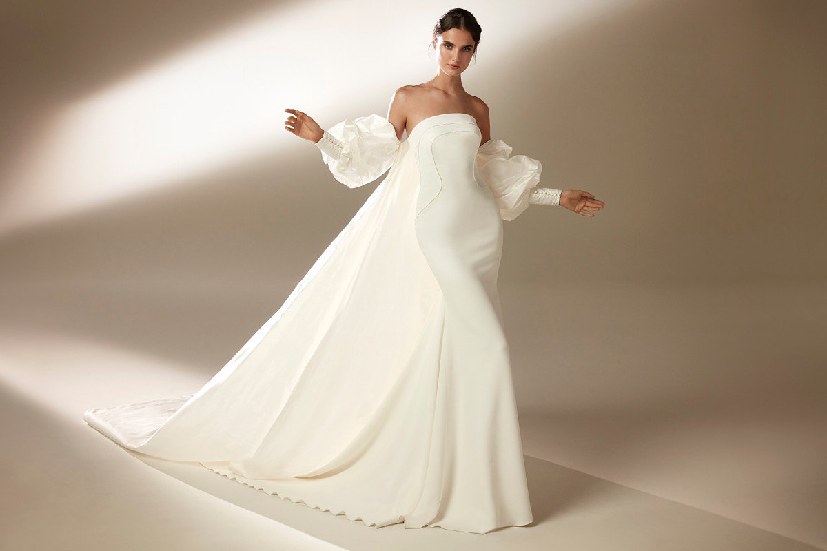 Pronovias Atelier Cruise Collection_Ford