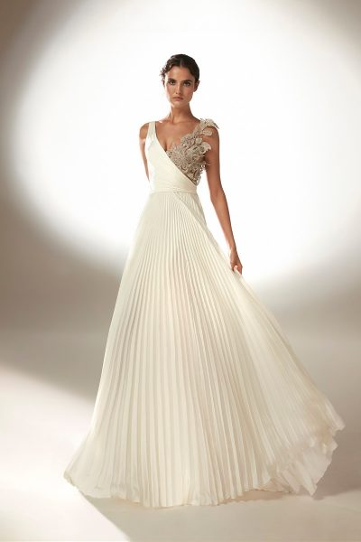 Pronovias Atelier Cruise Collection_Francis2