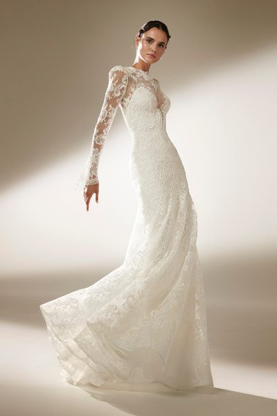Pronovias Atelier Cruise Collection_Ridley