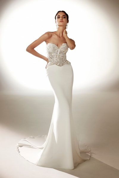 Pronovias Atelier Cruise Collection_Taika