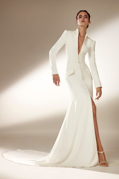 Pronovias Atelier Cruise Collection_Wilder