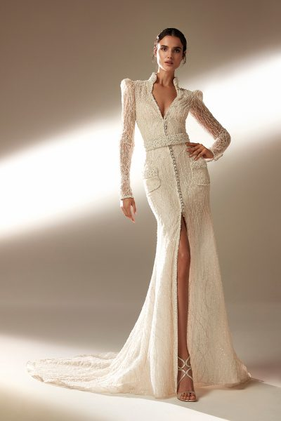 Atelier Pronovias Cruise Collection 2021_Cameron