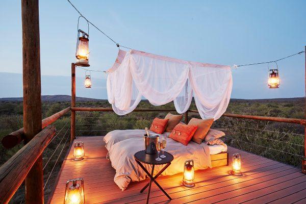 Sanctuary Makanyane South Africa