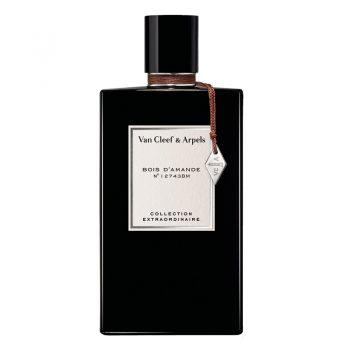 Bridal scent: Van Cleef & Arpels Bois d'Amande