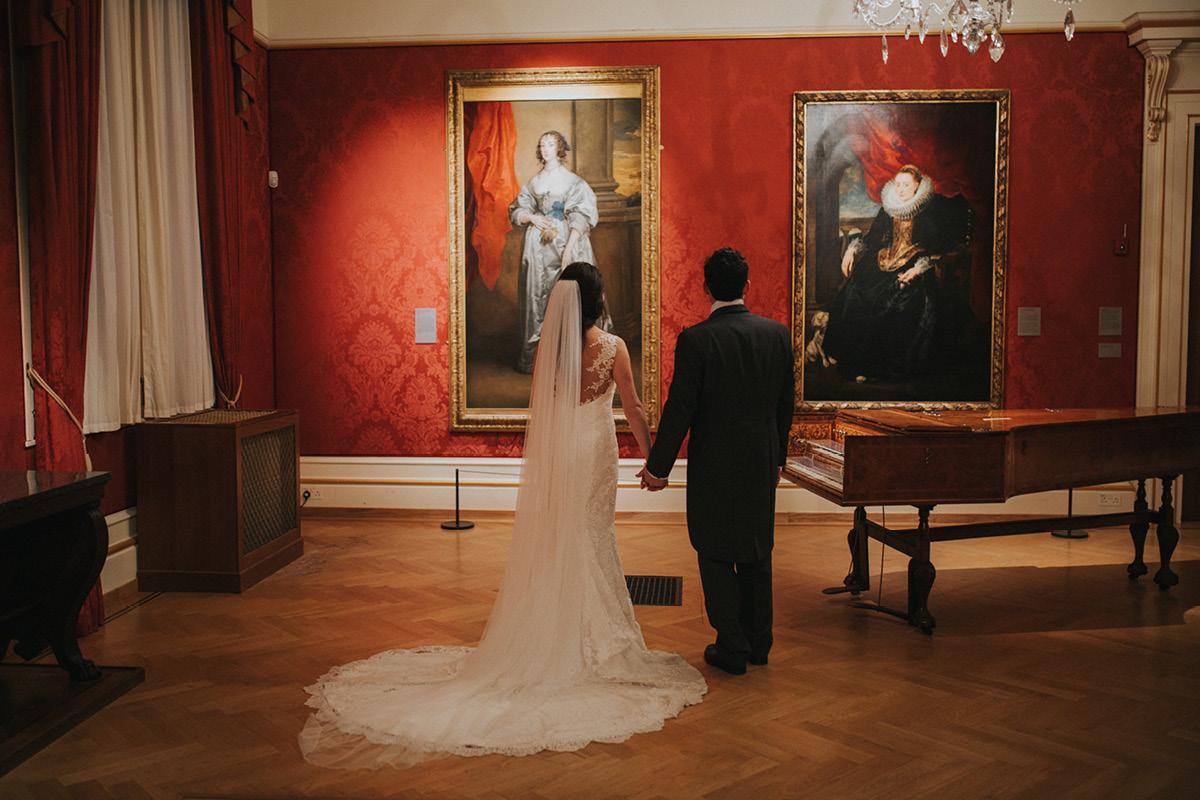 Ashmolean Museum European Art Gallery