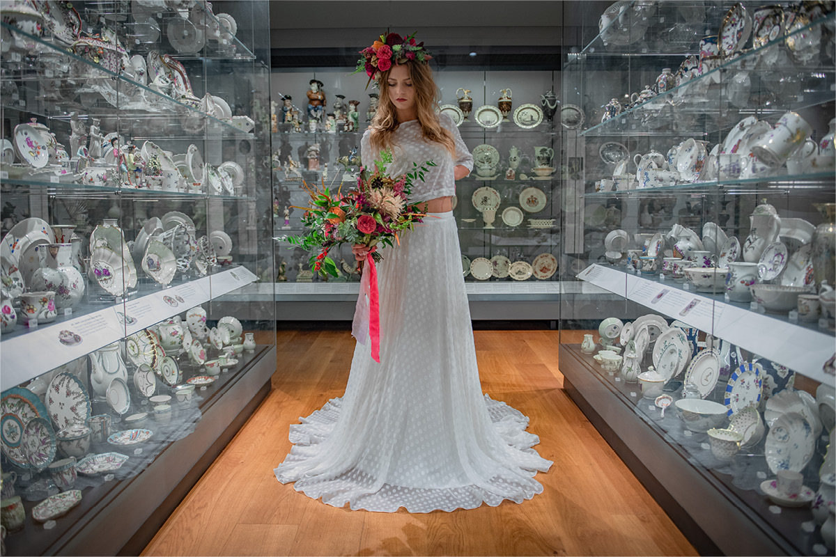 Ashmolean Museum European Ceramics