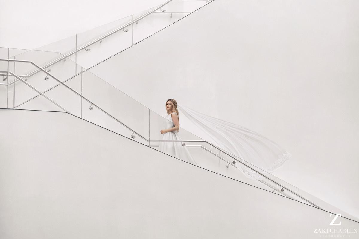 Ashmolean Museum staircase