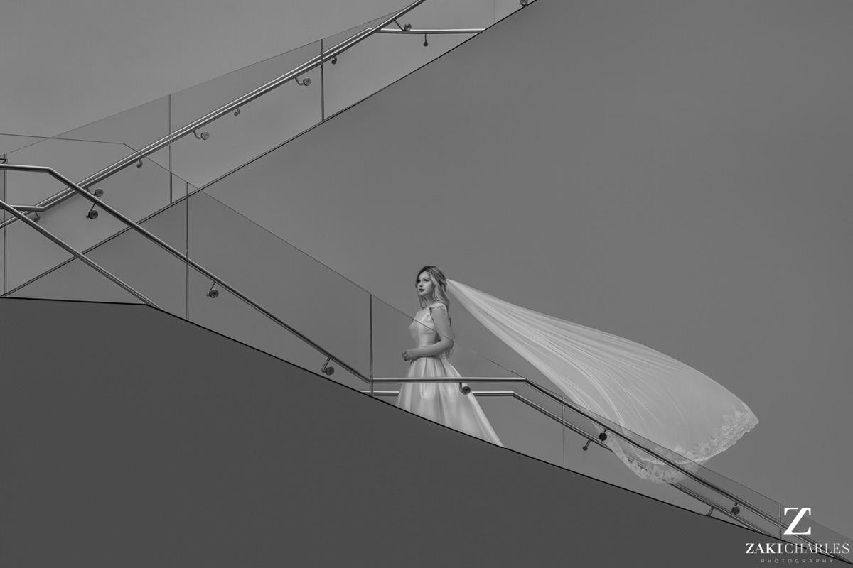 Ashmolean Museum veil