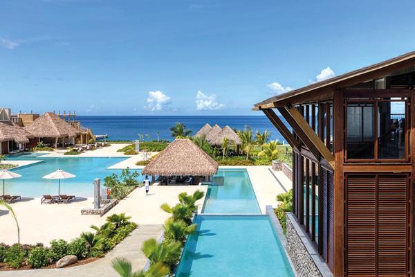 Caribtours_Kempinkski Cabrits Resort & Spa Dominica