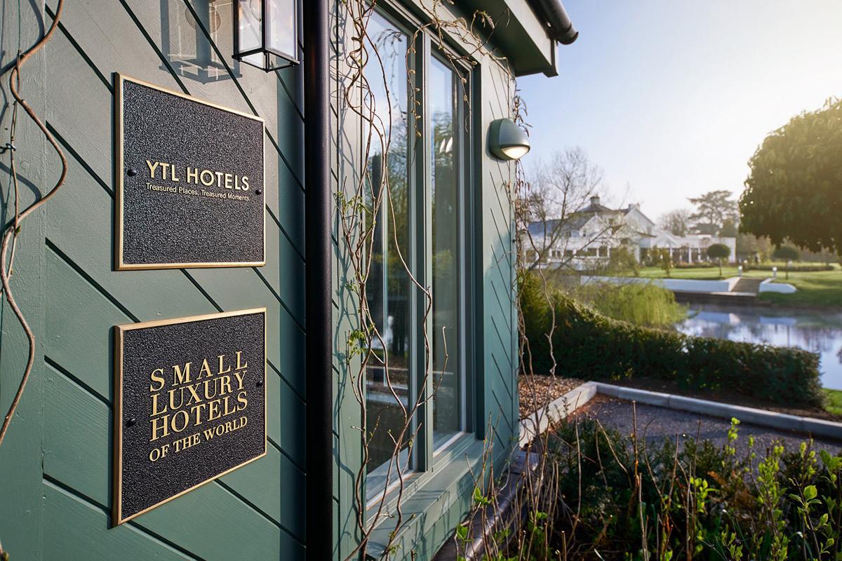 Monkey Island Estate ytl hotels