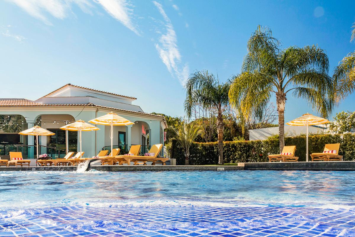 The Magnolia Hotel Portugal