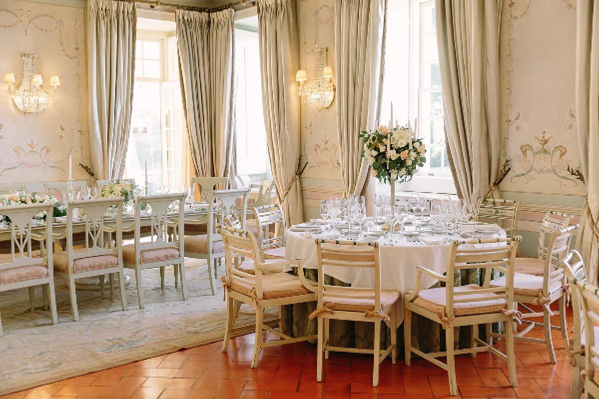 Tivoli Palacia de Seteais Portugal