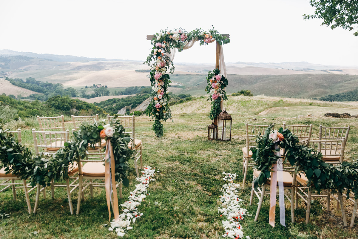 New wedding rules