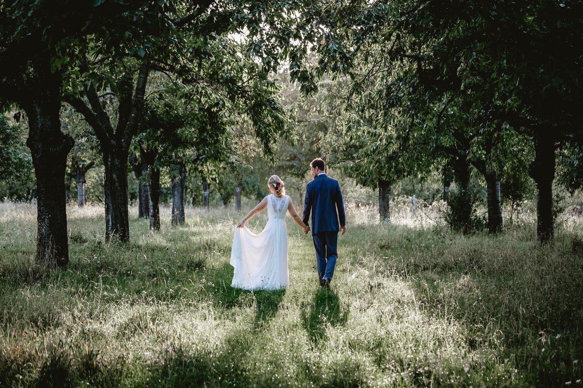 The new coronavirus wedding rules