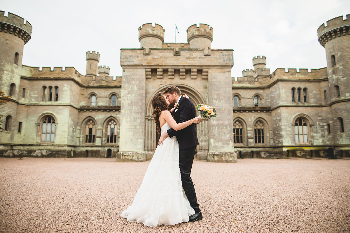 Eastnor Castle Herefordshire