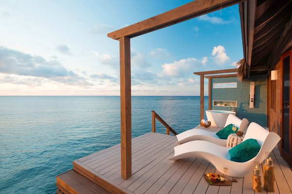 Sandals Royal Caribbean bathtubs with a view