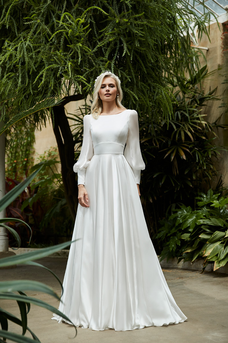 Sassi Holford Astoria 2021 Collection_Amber