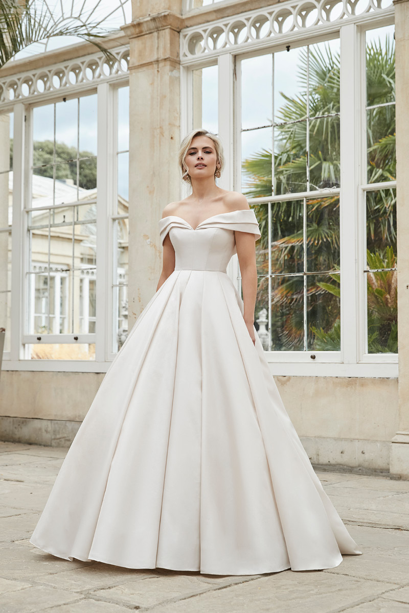 Sassi Holford Astoria 2021 Collection_Emily