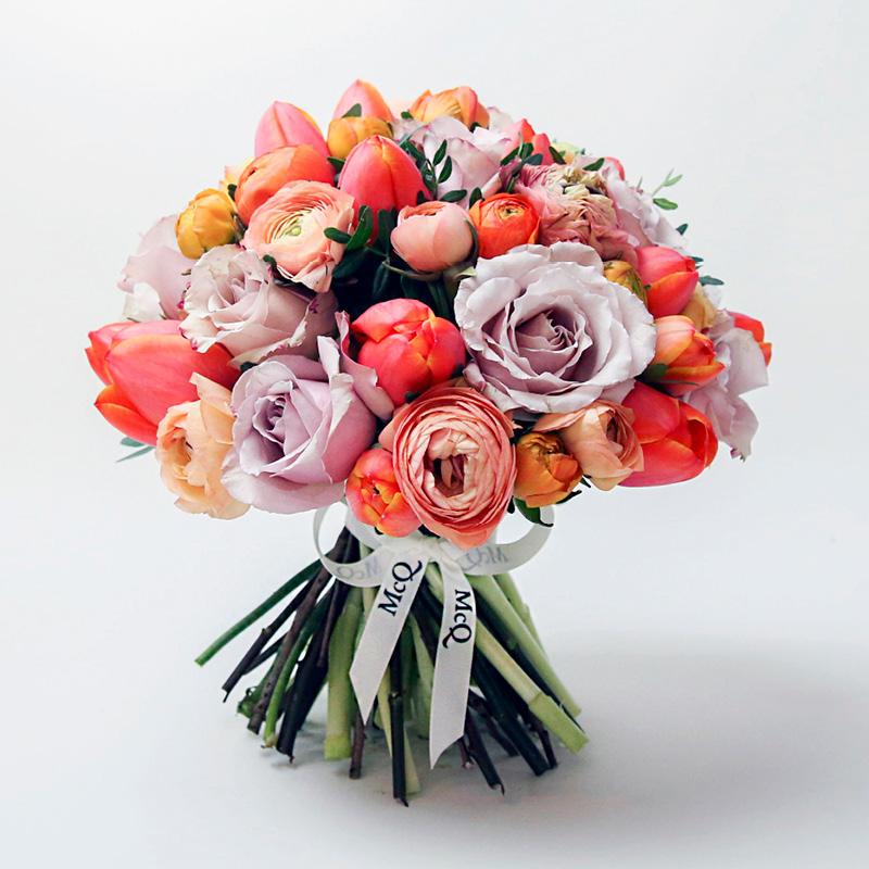 McQueens bouquet