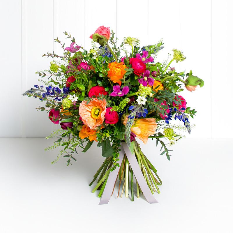 Philippa Craddock bright bouquet