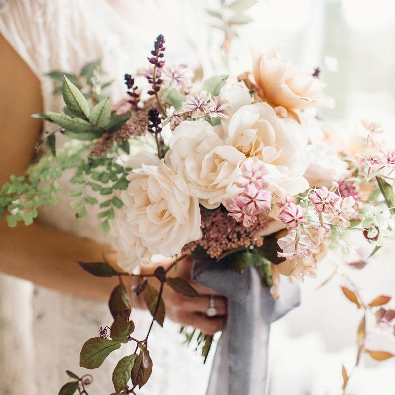 The Flower Hunter bouquet
