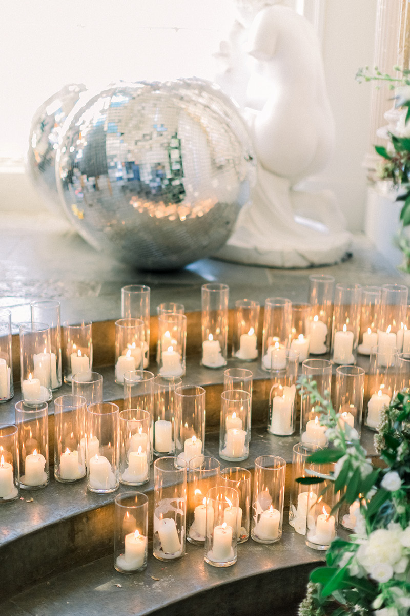 Aynhoe Park candles