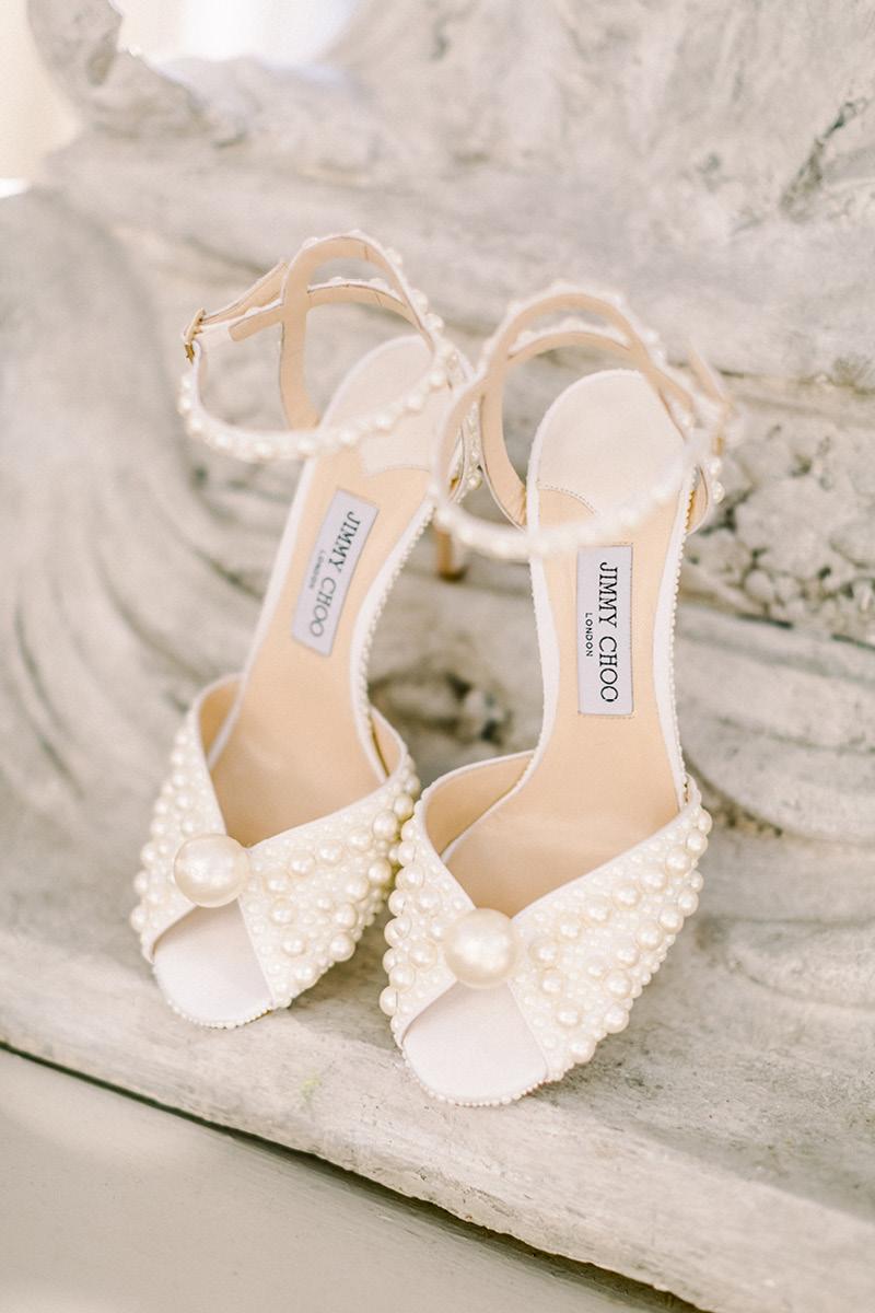 Aynhoe Park shoes