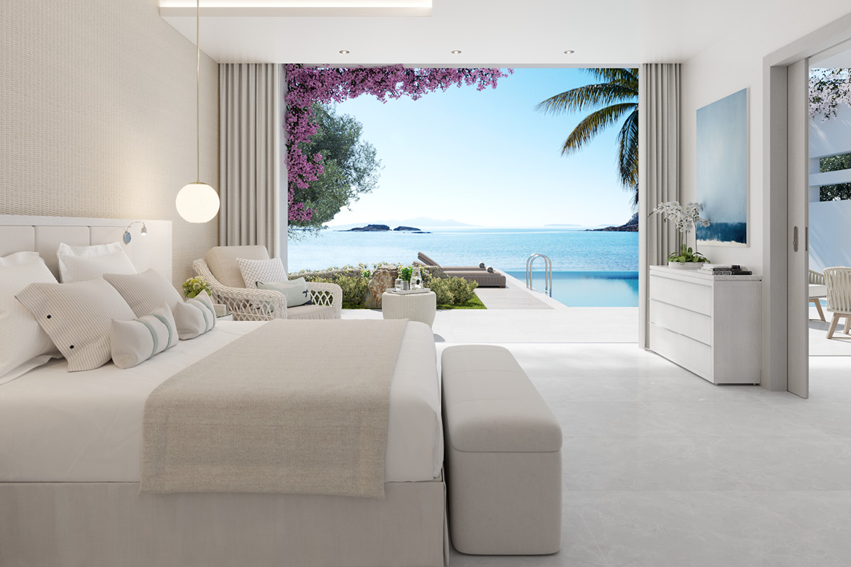 Honeymoon planning Greece