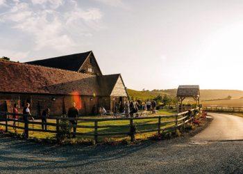 Long Furlough Barn