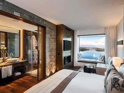 Burgenstock Hotel & Alpine Spa Switzerland