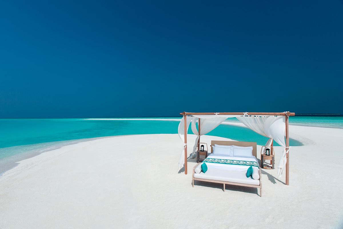 Milaidhoo Maldives sandbar