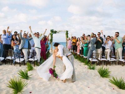Frangipani weddings